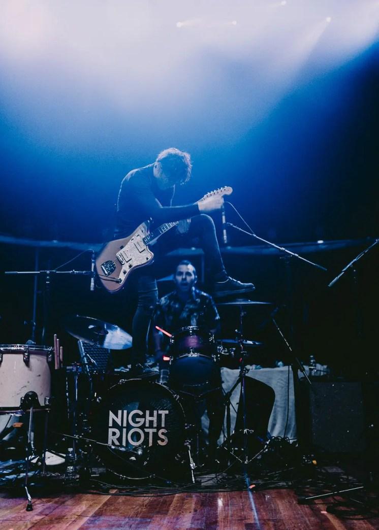 Night Riots 37