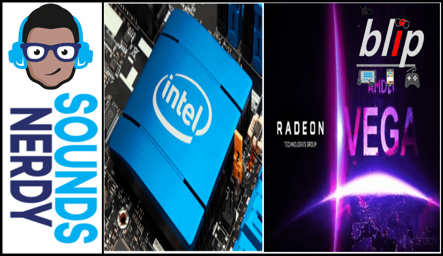 Intel Delays 7nm Process Again, Disney's Force Jacket for VR and AR