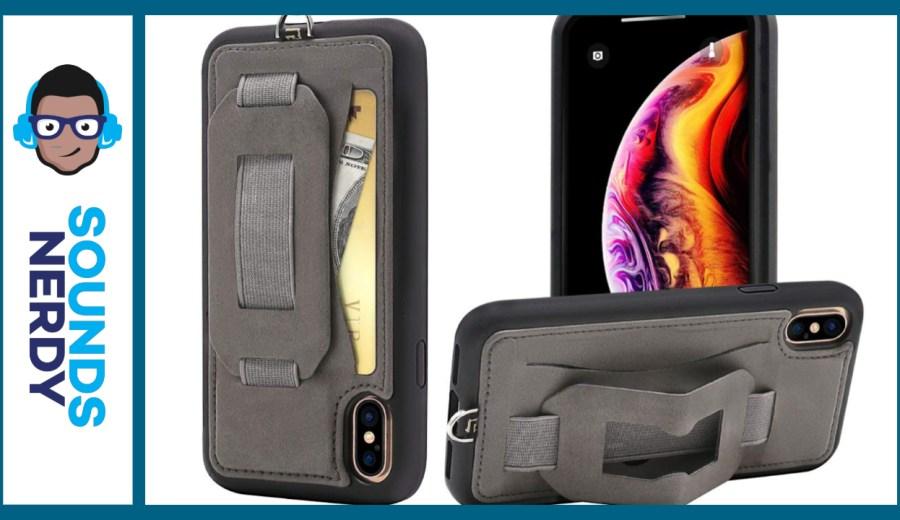 ToovernTN Iphone XS Case