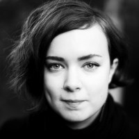 Klara Lewis: I cannot improvise my tracks, because then the concert would have to last several months