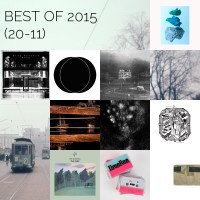 Best of 2015: Part #4 (20-11)
