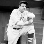 babe ruth with braves