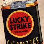 lucky strike cigs