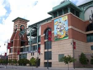 minute maid park SOUNDS