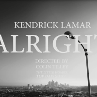 Kendrick Lamar - Alright: 10 Symbols Of Positivity & Hope