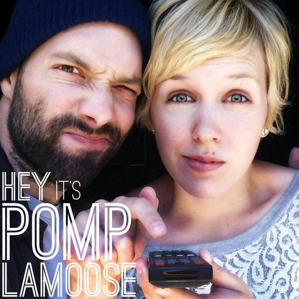 Pomplamoose – Tasty Duo