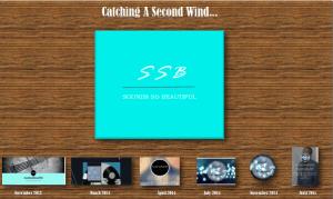 Rebranding SSB evolution 3