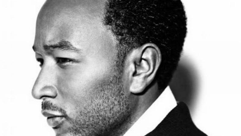 John Legend – Tribute
