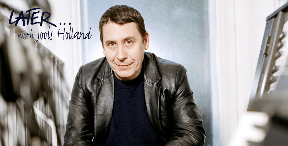 Jools Holland – Tribute