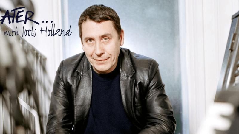 Jools Holland – Tribute