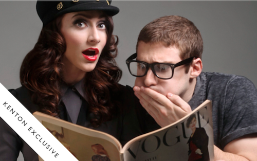 Karmin – Eminem Cover Review – Throwback