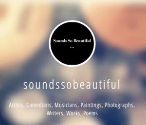 Sounds SO beautiful 3