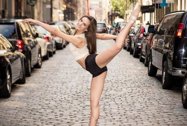 Dancer's Philosophy 1
