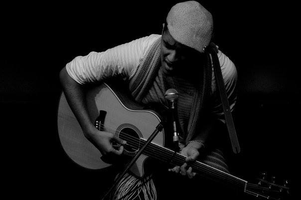 Jesse Gamage – Such A Crooner
