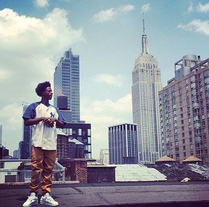 FoCus Lyrics Review – Joey Bada$$ – WAVES