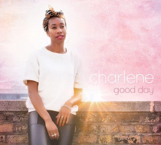 Charlene Music - Throwback to a Good Day 3