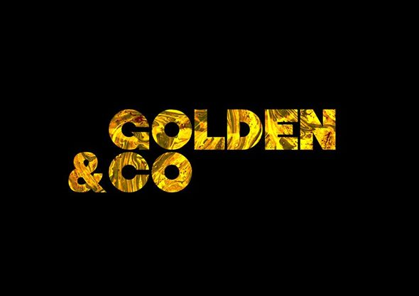 Cold As Ice, Bright As Gold: The Golden & Co  1