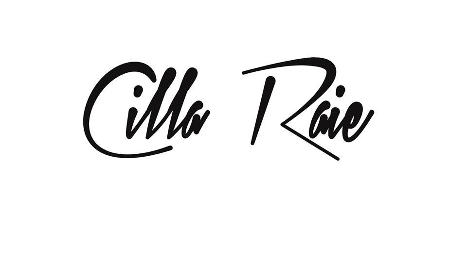 Cilla Raie EP: Priscilla's Achievement