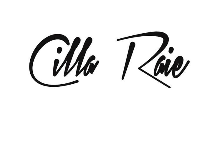 Cilla Raie EP: Priscilla's Achievement 1