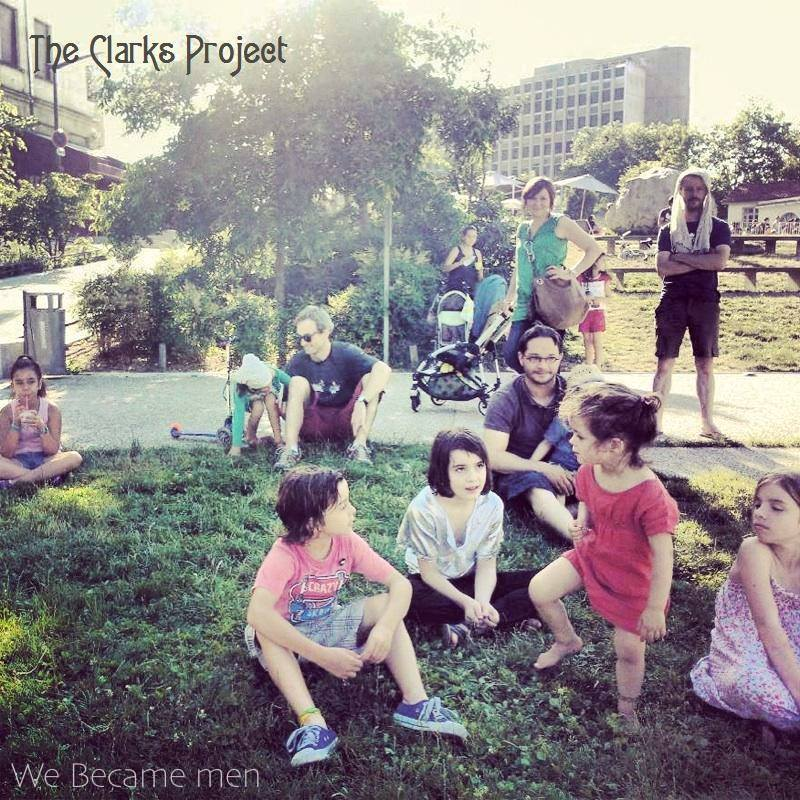 The Clarks Project : Chaleureuses Ambiances Intimistes