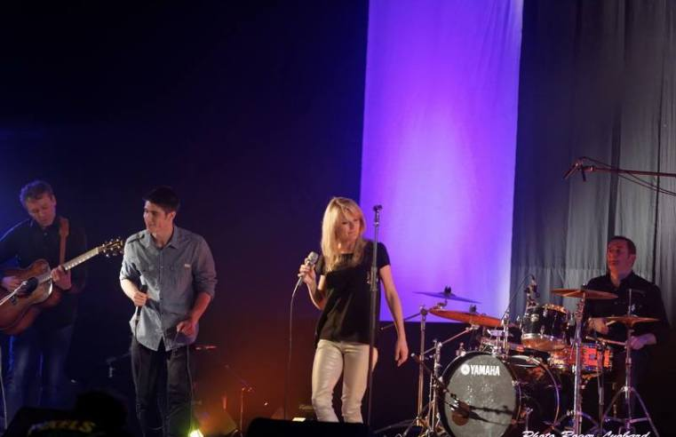 Tennessee Stud: Une Nouvelle Teinte Musicale Pour l'Americana 1
