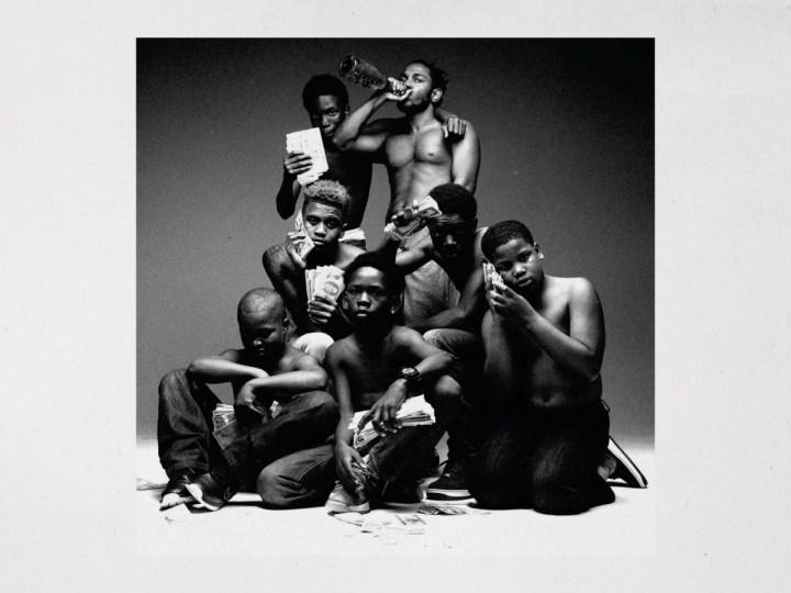 Kendrick Lamar: 'To Pimp A Butterfly' Pictures An Authentic Black Portraiture