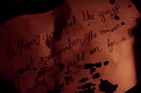always remember loren smith letter