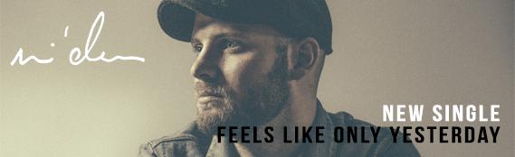 "Mi'Das: ""Feels Like Only Yesterday"""