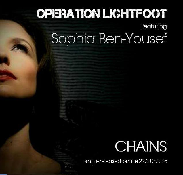 Sophia Ben Yousef: For Project Music Film – Operation Lightfoot