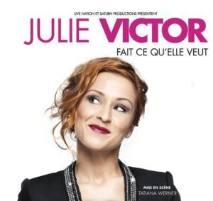 Julie Victor 3