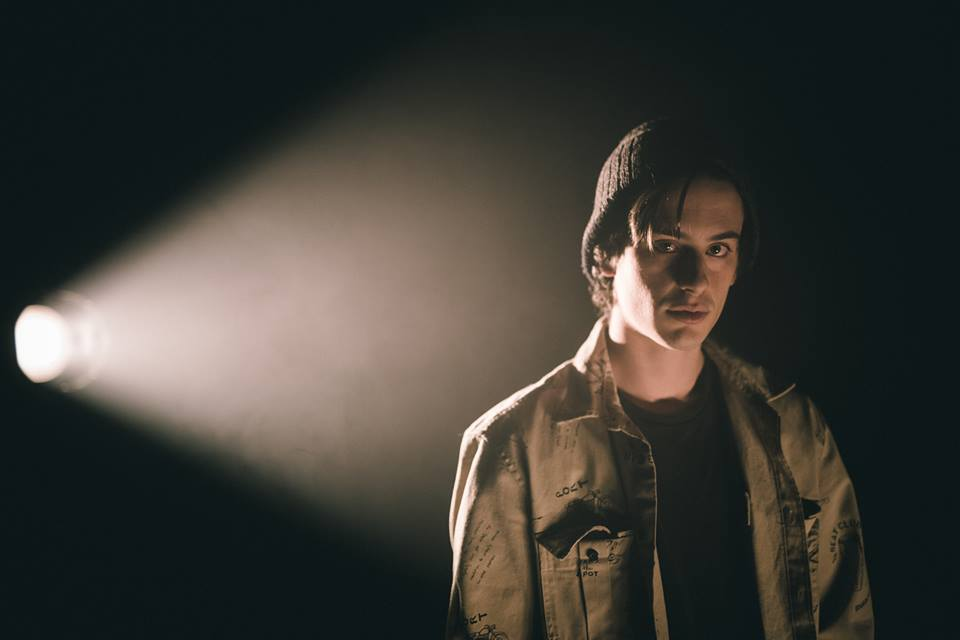 Nick Valentini Collective: One Poetic Music Video Too Marvelous For Words