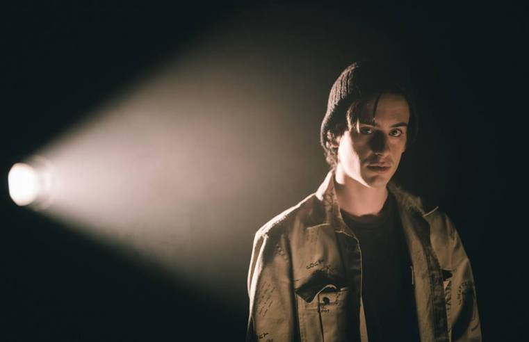 Nick Valentini Collective: One Poetic Music Video Too Marvelous For Words 9