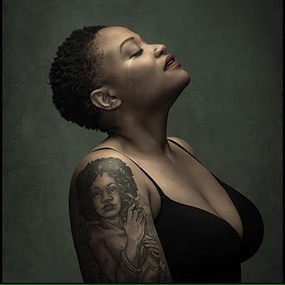 Tameca Jones: Blooming Soul Singer, On Top Of Her Game