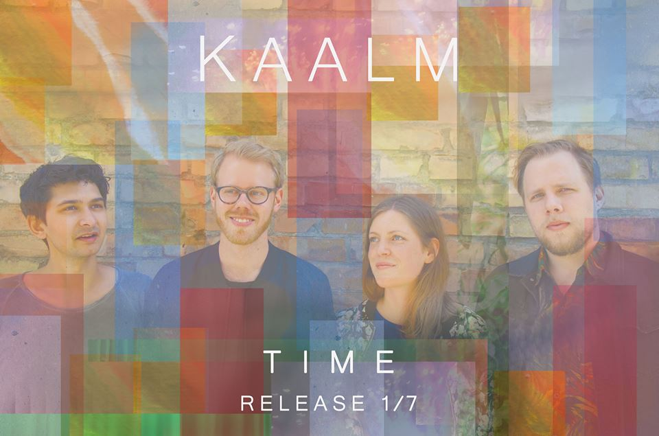 KAALM -Music For Contemplation