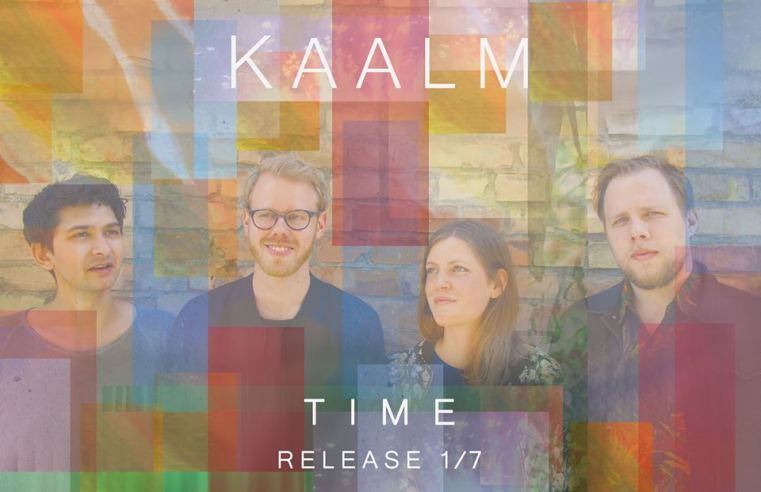 KAALM -Music For Contemplation 13