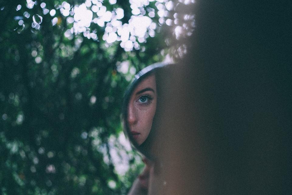 AMARA – Pure And Vulnerable, Like Kaolin