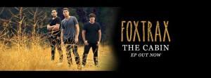 foxtrax cabin 3