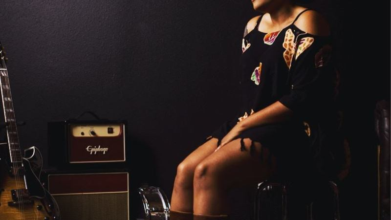 Tameca Jones – The Release Of Her Debut EP «Naked»