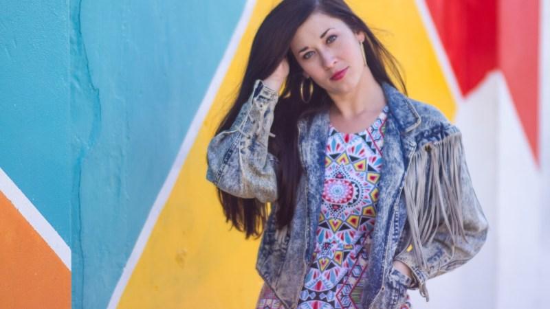 Rebekah Todd – Soul & Blues Finesse
