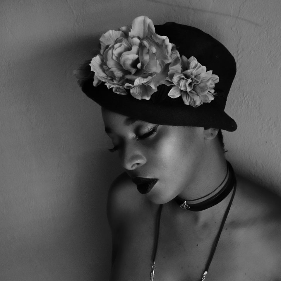 Sheena O. Murray – Beautiful Blend Of R&B, Soul And Jazz From Miami