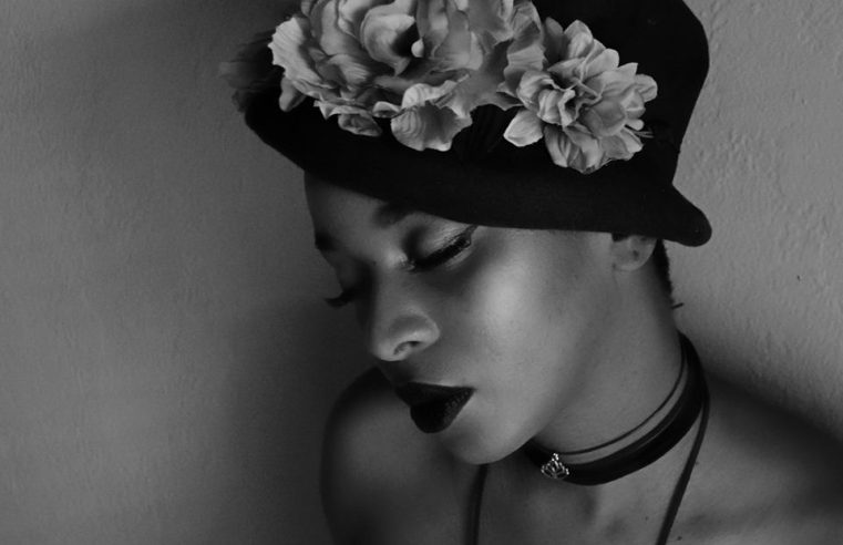 Sheena O. Murray - Beautiful Blend Of R&B, Soul And Jazz From Miami 3
