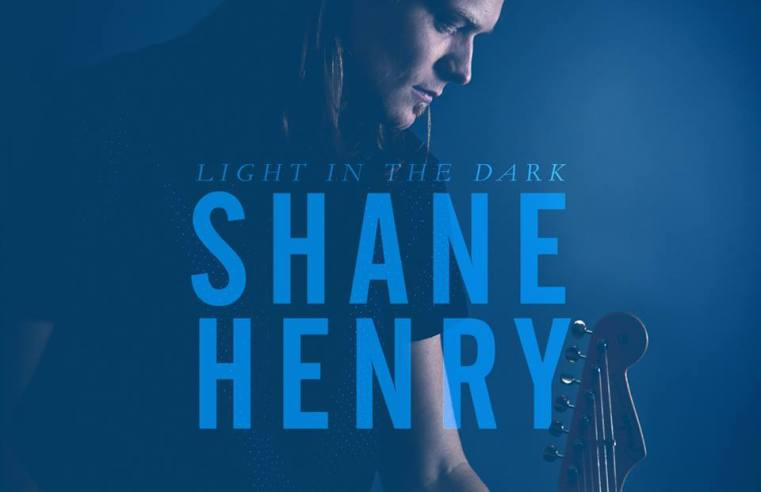Shane Henry - Peace Of Mind For A Songwriter 11