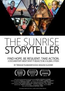 sunrise storyteller 3