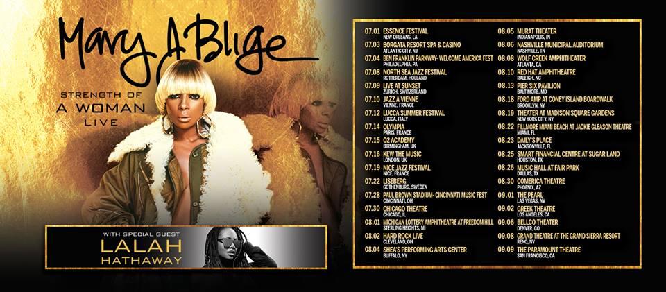 Mary J. Blige – Un Album Pour Rapprendre A S'Apprécier A Sa Juste Valeur