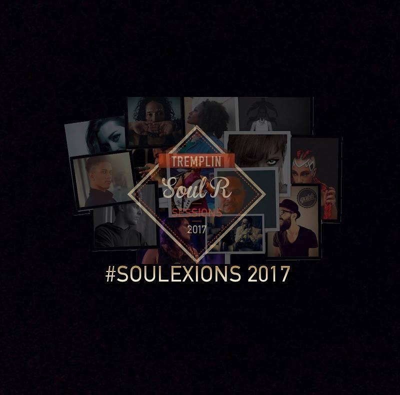 Nouvelle Perception De La Soul En France (SoulR Session/Interview)