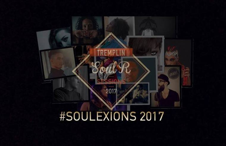 Nouvelle Perception De La Soul En France (SoulR Session/Interview) 1