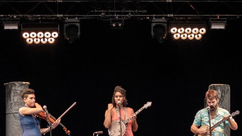 Nuits de Fourvière 2017 –  Nuit Blues : Leyla McCalla Trio (Live Report)