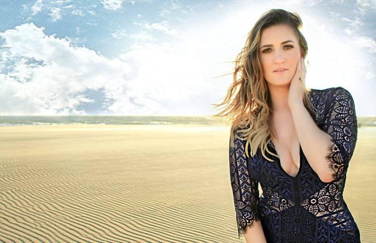 Lindsey Harper - Started As A Back Up Singer, Ended As A Lead Singer 1
