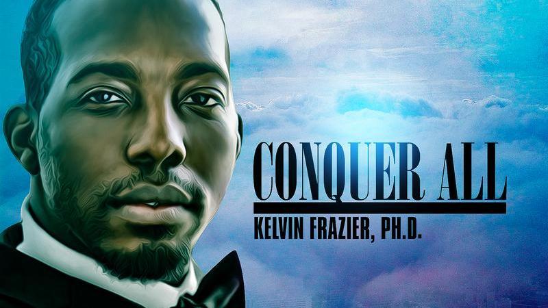 Kelvin Frazier – The Definition Of A True Renaissance Man