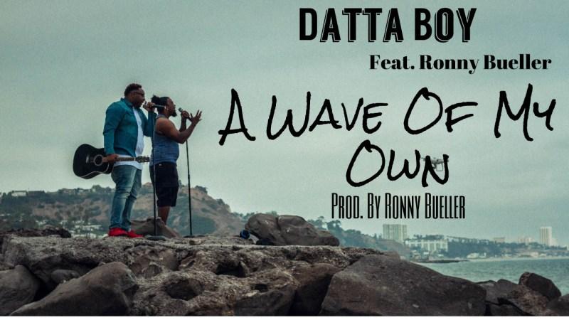 Datta Boy – «This Is Not Mumble Rap»